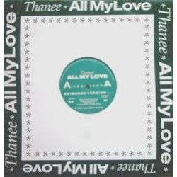 Thanee - All My Love