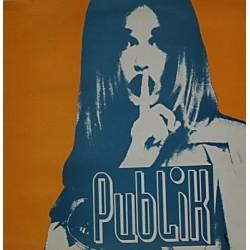 Publik - Pom Pom The Power / Somebody