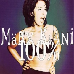 Mary Kiani - 100 % (BUEN ROLLO¡¡ COPIA IMPORT)