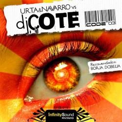 U.R.T.A & Navarro vs DJCote – Code 03