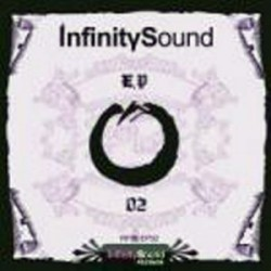 Infinity Sound EP Vol.2