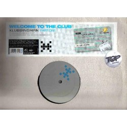 Klubbingman - Welcome To The Club (CABRA REMEMBER¡¡¡¡)