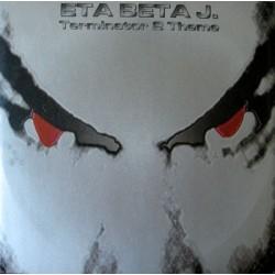 Eta Beta J. – Terminator 2 Theme