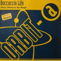 Boccaccio Life – Time (ORBIT-A¡)