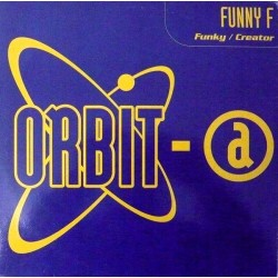 Funny F - Funky / Creator (DJ'S @ WORK)