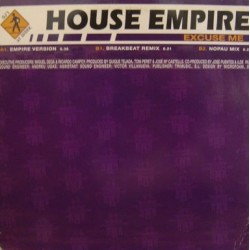 House Empire  – Excuse Me (ROLLAZO¡¡)