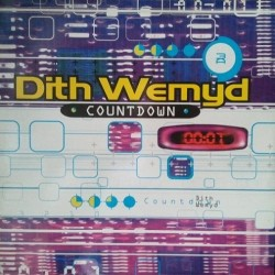Dith Wemyd ‎– Countdown