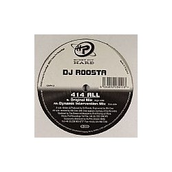 DJ Roosta ‎– 414 All