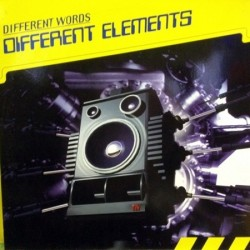 Different Elements ‎– Different Words