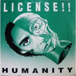 License - Humanity