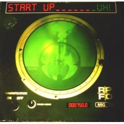 Start Up – Uh