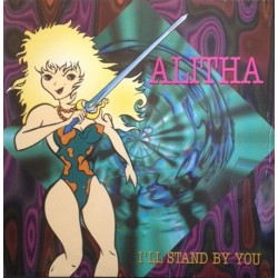 Alitha ‎– I'll Stand By You