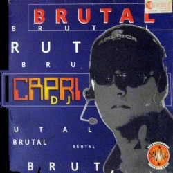 Capri DJ - Brutal