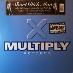 20 Fingers Featuring Gillette – Short Dick Man