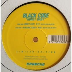 Black Code – Honey Baby