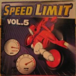 Speed Limit – Vol. 5