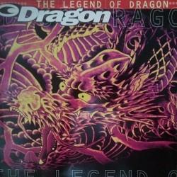 Dragon – The Legend Of Dragon