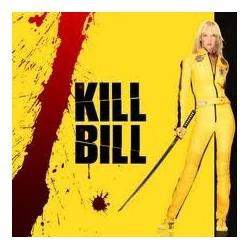 Dj Ray-Kill Bill(Techno)