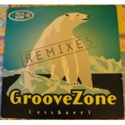 Groovezone – Eisbaer (Remixes)