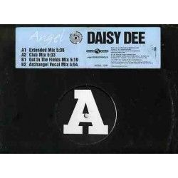 Daisy Dee ‎– Angel