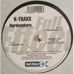 K-Traxx – Hardventure (FULL EFFECT)