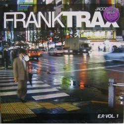 Jaccot Pres. Frank TRAX - EP Vol. 1