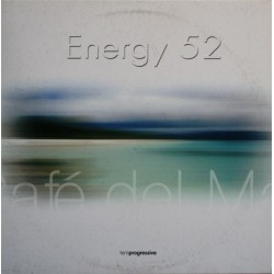 Energy 52 - Cafe Del Mar (SELLO TEMPROGRESSIVE)
