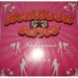 Redhood Series Volumen 01