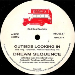 Dream Sequence - Outside Looking In