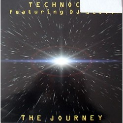 Technocat Feat. DJ Scott – The Journey (IMPORT)