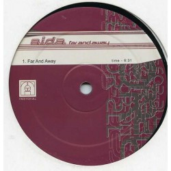 AIDA ‎– Far And Away (FREE FOR ALL)