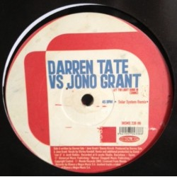 Darren Tate vs. Jono Grant - Let The Light Shine In / Them banshis - In Heaven (SOLAR SYSTEM REMX¡¡¡)