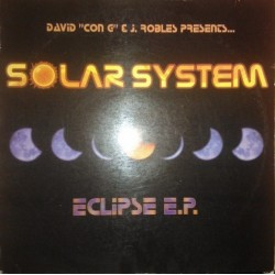 Solar System  - Eclipse EP