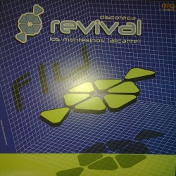 Revival - Fly (DISCAZO BRUTAL¡¡)