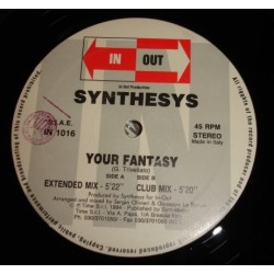 Synthesys ‎– Your Fantasy