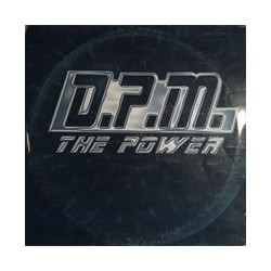 DPM ‎– The Power