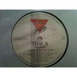 Time-X – Kol Kats