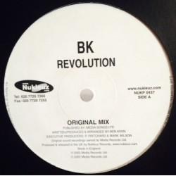 BK – Revolution