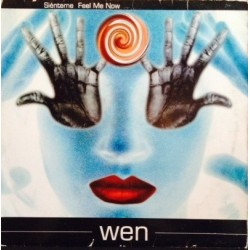Wen ‎– Sienteme (Feel Me Now)