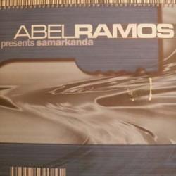 Abel Ramos - Samarkanda