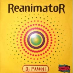 DJ Pawni – Reanimator