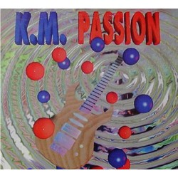 K.M. Passion - Nedles And Pins
