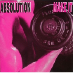 Absolution - Make It (IMPORT)