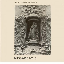 The Sun Corporation ‎– Megabeat (SINGLE)