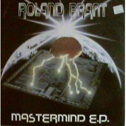 Roland Brant – Mastermind EP