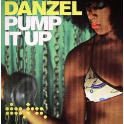 Danzel - Pump It Up (TEMAZO BUMPIN¡¡)