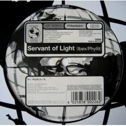 Servant Of Light – Ibex / Phyllit
