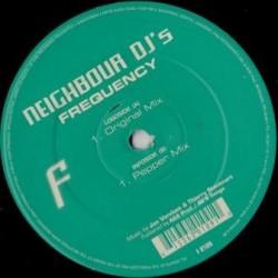 Neighbour DJ's – Frequency