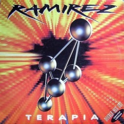 Ramirez – Terapia (DOBLE LP)
