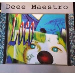 Deee Maestro – Loco (EDICIÓN FRANCESA)